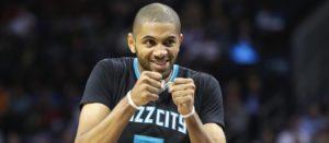 NBA – La superstition de Nicolas Batum pour que son fils suive ses traces