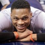 NBA – Russell Westbrook négocie avec un enfant… et se fait avoir