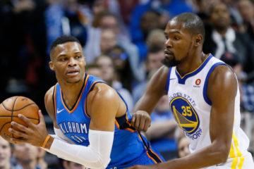 Ouverture de la nouvelle saison NBA édition 2018/2019