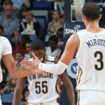 NBA – Récap de la nuit (24/10) : Detroit au bout d'un match fou, New Orleans et Denver enchaînent