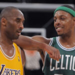 NBA – Paul Pierce sur Kobe Bryant : « J'étais juste plus fort que lui »