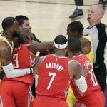 NBA – Rajon Rondo auteur d'un crachat ? La vidéo qui met fin au débat