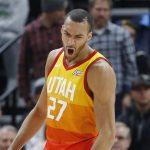 NBA – Top 5 de la nuit : Rudy Gobert s'offre le doublé