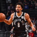 NBA – Spencer Dinwiddie estime avoir été lésé sur le titre de MIP