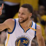 NBA – Top 10 de la nuit : Stephen Curry enrhume les Suns