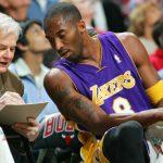 NBA – Kobe, Jordan, Pippen, Shaq : pluie d'hommages pour ce génie qu'était Tex Winter
