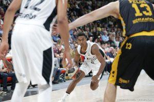 NBA – Théo Maledon en nette chute dans les prévisions de Draft