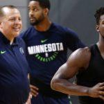 NBA – Comment Tom Thibodeau a poussé Pat Riley à bout