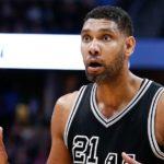 NBA – Quand les Spurs dormaient au milieu des fantômes