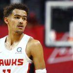 NBA – Top 10 de la nuit : Trae Young crucifie les Spurs au buzzer