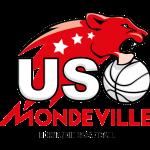 Logo de l'USO Mondeville en LFB