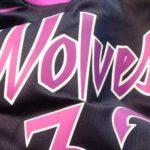 NBA – Les maillots «City Edition» des Timberwolves ont fuité !