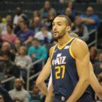 NBA – Opposés, Rudy Gobert et Tony Parker sortent de grosses perfs !