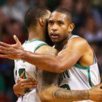 NBA – Al Horford et Marcus Morris expliquent le problème des Celtics