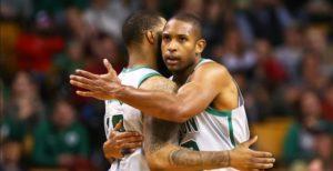 NBA – Les Celtics tentés par un changement au poste de pivot ?