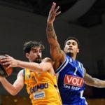 VTB League – Alex Shved absent un mois !