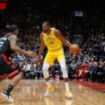 NBA – Kevin Durant et Kawhi Leonard se livrent le duel de la saison !
