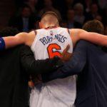 NBA – Où en sont les grands blessés de la ligue ?