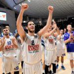 Euroleague – Le Buducnost Podgorica s'offre un record !