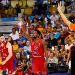 Euroleague – J5 : Des oppositions qui sentent le Final Four !