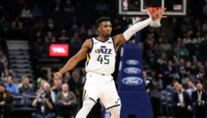 NBA – Programme de la nuit (17/11) : Le Jazz en back-to-back à Boston