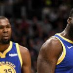 NBA – L'horrible semaine des Warriors