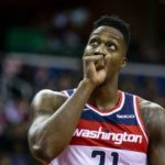 NBA – Dwight Howard forcé de quitter le parquet