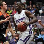 NCAA – Les Français de la nuit : Kayouloud prend feu, Yetna en double-double