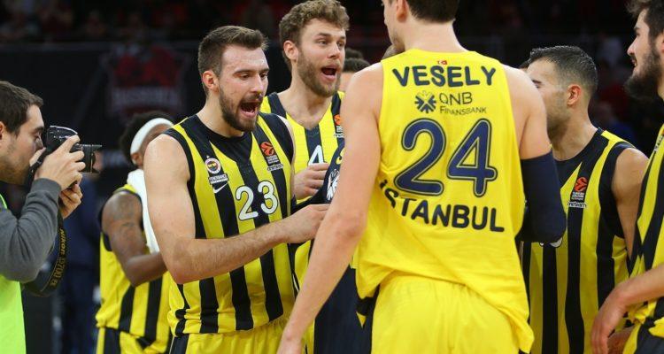 Qui prendra le meilleur sur cette affiche entrre Olympiacos et Fenerbahçe ?