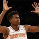 NBA – David Fizdale oublie Frank Ntilikina… et le regrette
