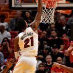 NBA – Un nouveau record de franchise impressionnant pour Hassan Whiteside