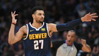 NBA – La stat sur Jamal Murray… qui fait très mal aux Nuggets