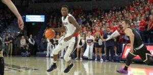 NBA – Joël Ayayi, ou comment se déclarer à la draft… pour mieux revenir en NCAA