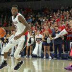 NBA – Les Français en très mauvaise posture dans les dernières prévisions de Draft !