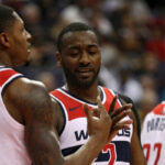 NBA – Le vestiaire des Wizards au bord de l'implosion !