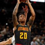 NBA – Des nouvelles de John Collins