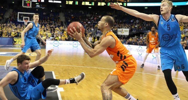 Le Cedevita Zagreb peut rejoindre le Top 16 comme 6 autres équipes