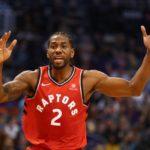 NBA – Récap de la nuit (08/12) : Toronto et OKC tombent, San Antonio prend sa revanche