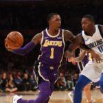 NBA – Un échange entre les Lakers et les Bulls ?