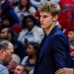 NBA – Lauri Markkanen toujours assez loin d'un retour