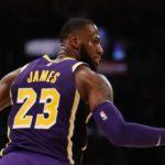 NBA – LeBron James dépasse Wilt Chamberlain !