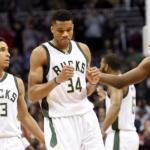 NBA – Triple-double d'Antetokounmpo et records de franchise : les Bucks écœurent les Kings !