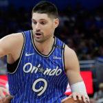 NBA – Joueurs de la semaine : Nikola Vucevic et Anthony Davis récompensés
