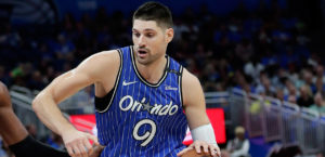 NBA – Nikola Vucevic choisit de rester au Magic !