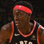 NBA – Joueurs de la semaine : Première pour Pascal Siakam et C.J. McCollum