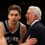 NBA – Pau Gasol ne pense pas à la retraite