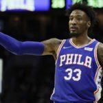 NBA – Un joueur choqué par le sort réservé à Robert Covington