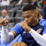 NBA – Russell Westbrook s'embrouille avec le banc des Hawks