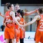 EuroLeagueWomen/EuroCupWomen – Recap J4 : Bilan mitigé pour les clubs français