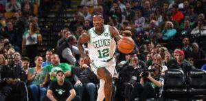 NBA – Sept franchises suivent de près Terry Rozier